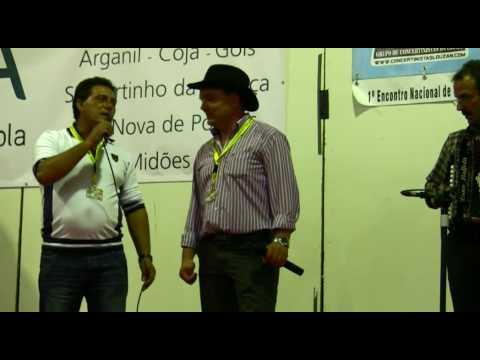 Grupo de Cantares ao Desafio de Castro Daire, Festival da Lousã