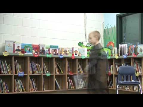"""09 - Academic Promotional Video - Spessard L. Holland """"Readers Are Leaders"""""""