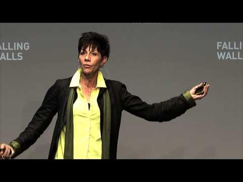 Jill Farrant -- Breaking the Wall of Famine @Falling Walls 2013