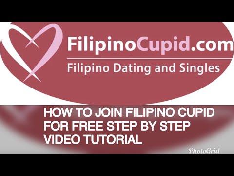 FILIPINO CUPID PAANO MAG JOIN DITO NG LIBRE|DATING SITE FILIPINO CUPID|Valentines dating site