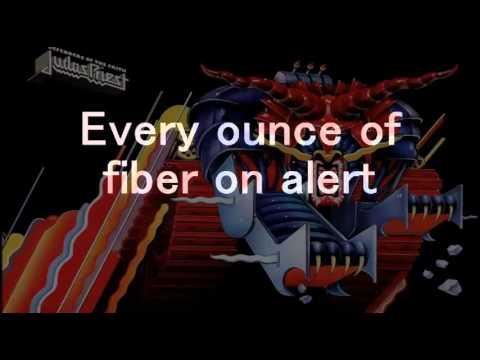 Judas Priest - Jawbreaker Karaoke