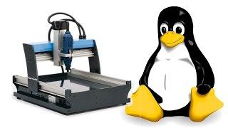 Repair and LinuxCNC conversion of a Colinbus Pofiler desktop CNC