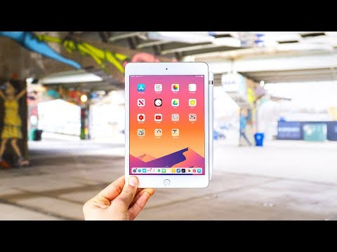 IPad Mini 2019 Review - My Student Perspective