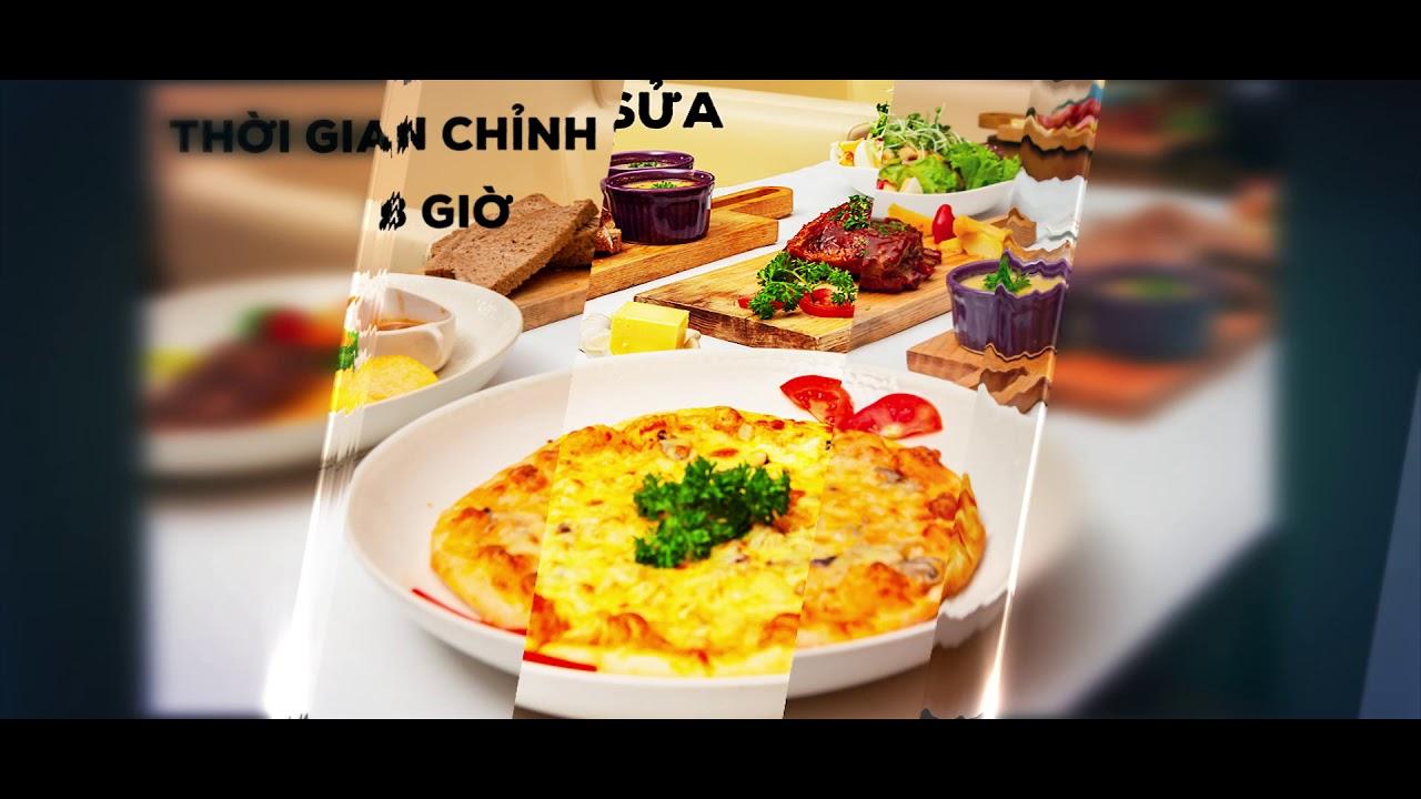 Chụp ảnh món ăn ngon nhà hàng Mapa [ HẬU TRƯỜNG CHUPANH.VN]