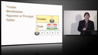 INVESTOR BASICS #3 - What is a Trust?