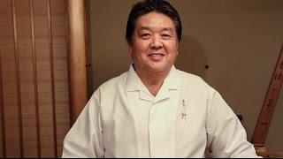 Hirohisa Koyama, restaurant Aoyagi Tokyo