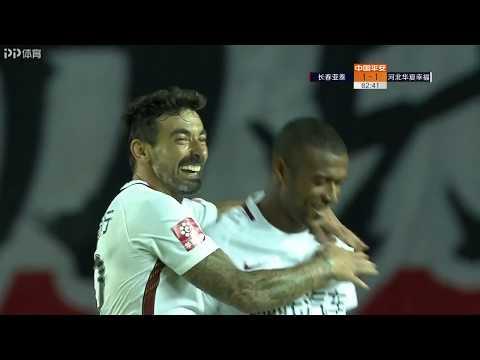 Changchun Yatai VS Hebei CFFC 26/08/2018