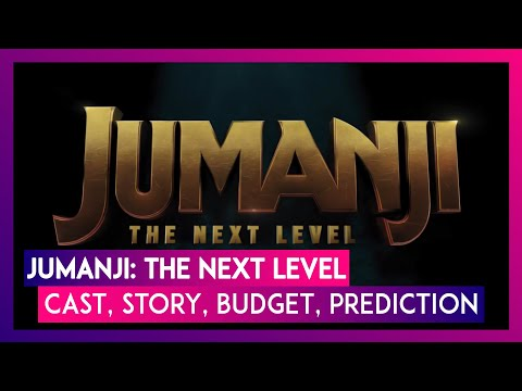 jumanji:-the-next-level:-cast,-story,-budget,-prediction-of-the-dwayne-johnson,-kevin-hart-starrer
