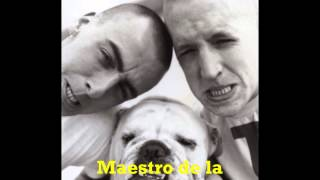 The Specials - Do The Dog (Subtítulos Español)