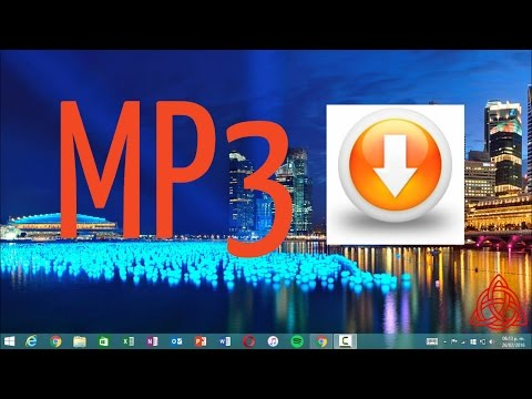 COMO DESCARGAR MÚSICA EN FORMATO MP3 | YOUTUBE | 2018