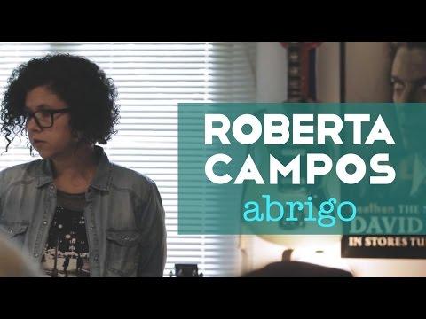 Roberta Campos - Abrigo (Web Clipe) (Tema de O Outro Lado do Paraíso)