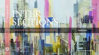 Intersections | 1 of 4  | Keynote || Radcliffe Institute
