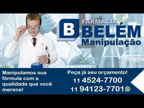 Farmácia Belem