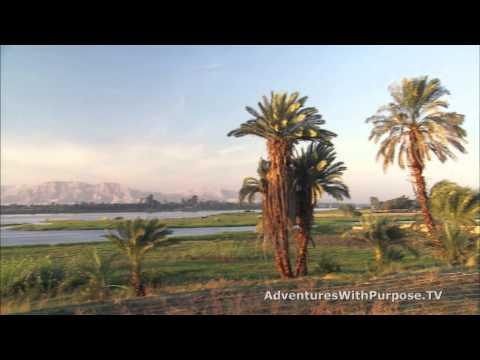 HD TRAVEL: EgyptRichard Bangs Adventures with Purpose