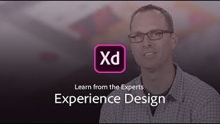 Overview of the UX workflow with Travis Neilson I Learn from the Experts | Adobe Creative Cloud