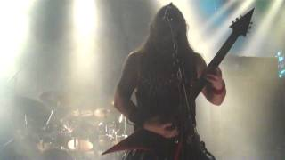 VADER-Black Velvet and Skulls of Steel&Come And See My Sacrifice