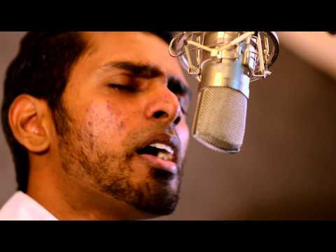 Aanandha Yazhai - unplugged version by Jarret Raj