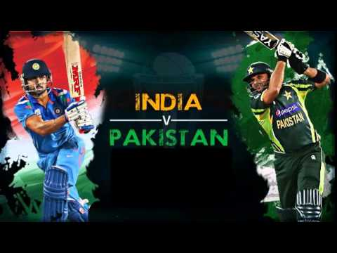 India VS Pakistan T20 World Cup 2016 Match Live Streaming 19th March 2016