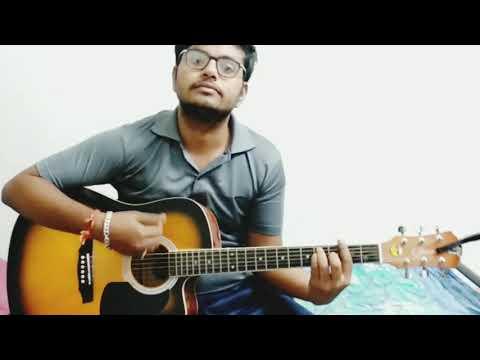 Yun To Banjar Sa Tha Mera Aashiyan Guitar Chords| Cover| BYN Version|