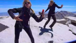Mt Whitney Dance Party