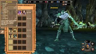 Heroes of Might and Magic V Золотое издание Гейм - Обзор