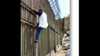 grupo los rehenes-si dios fuera ilegal ( imigracion)parte 1