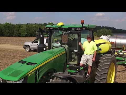 Corn Wars - Reality Documentary Series - Season 1, Episode 1