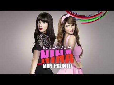 ¡Conocé a Mara y a Nina!