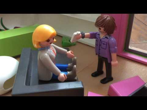 ~ Film Playmobil N°26 ~ La Famille Philliper se fait Cambriolé 🕵🏻♀️