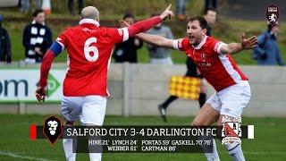 Salford City 3-4 Darlington 1883 - Goals