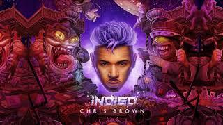 Chris Brown ft. Gunna - Heat (Audio)