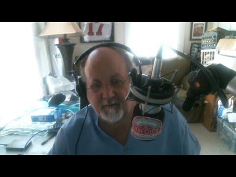 Jerry Hill's Beach, Rhythm & Blues on Jukin' Oldies (3-29-19)