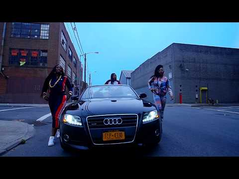 "DJ KaySlay Presents: Ms Hustle ""The Queen of Harlem""  Directed  By @BenjiFilmz"