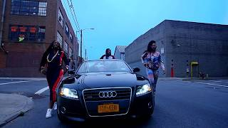 Watch Dj Kayslay Harlem video