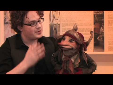 World of Froud at Animazing Gallery