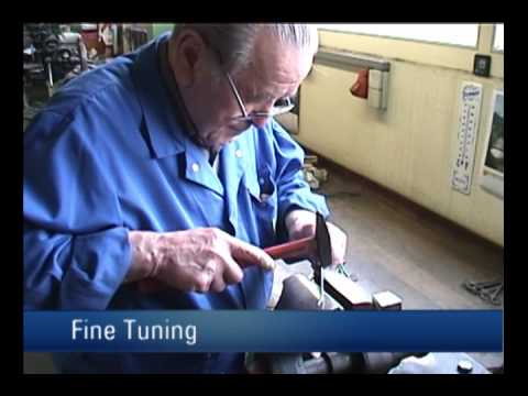 Surgical Instrument Production