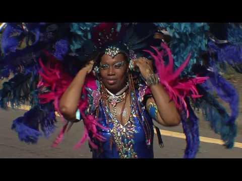 Boston Caribbean Carnival 2016
