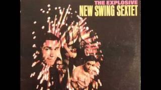 Vente Pa Ya - THE NEW SWING SEXTET