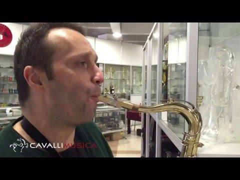 Carlo Atti Testa il bocchino 8 stella da Cavalli Musica store