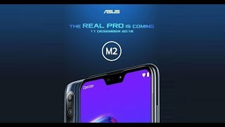 asus zenfone max pro m2 first look