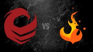 XDG vs CRS - 2014 NA LCS W5D2