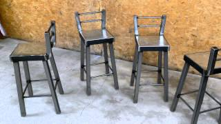 What Can You Use To Cut Metal Bar Stools?