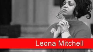 Leona Mitchell: Puccini - Madama Butterfly,