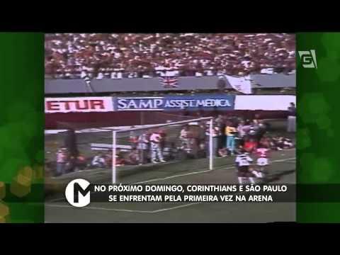 Mesa Redonda - Brasileirão 23ª Rodada: Corinthians X São Paulo (14/09/14)