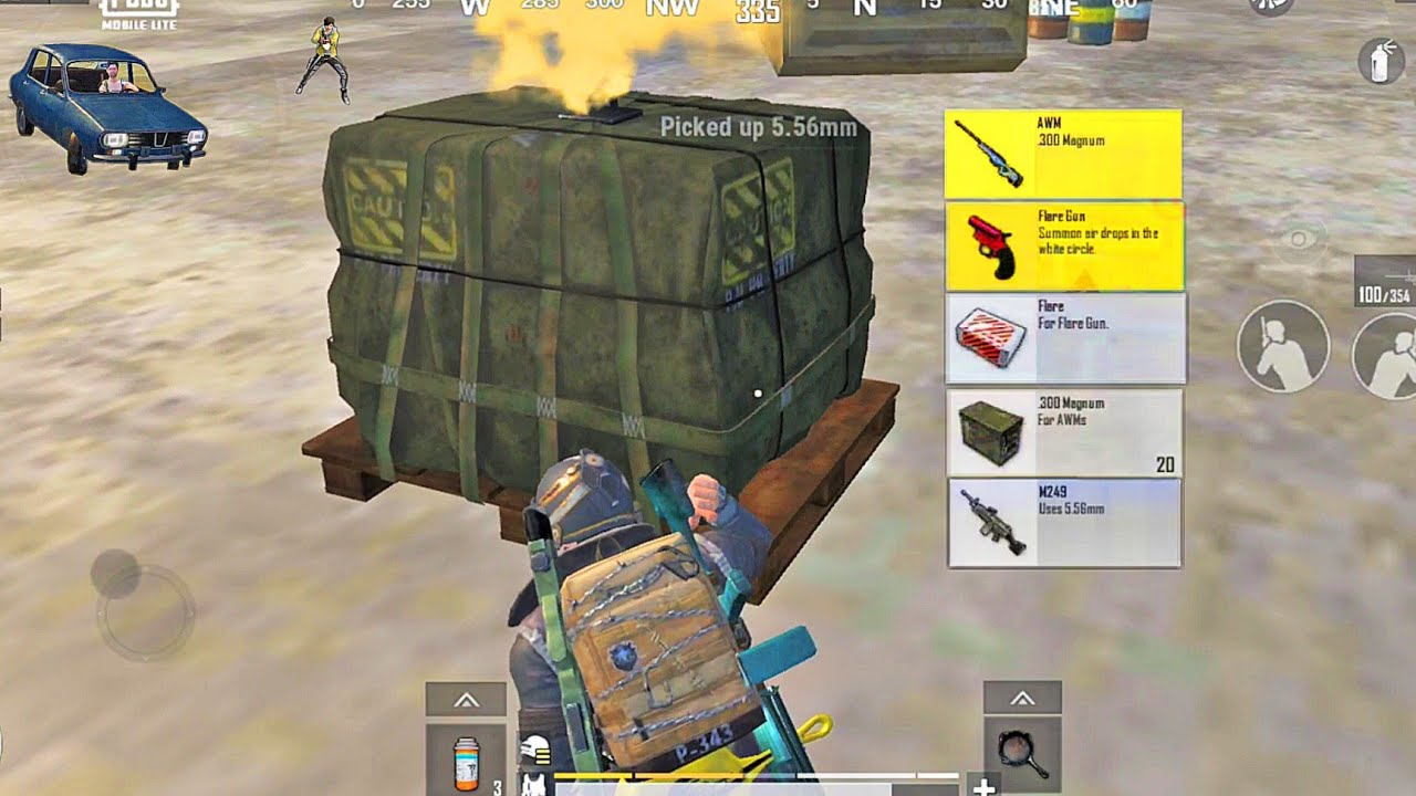 😤New best loots Gameplay   x3 Flare Gun SAMSUNG,A3,A5,A6,A7,J2,J5,J7,S5,S6,S7,S9,A10,A20,A30,A50,A70