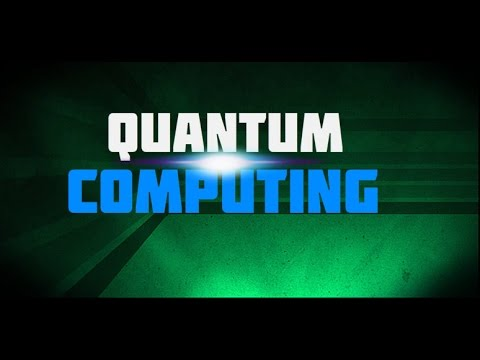 Science Documentary: DNA Hard Drives, Quantum Computing, Moo