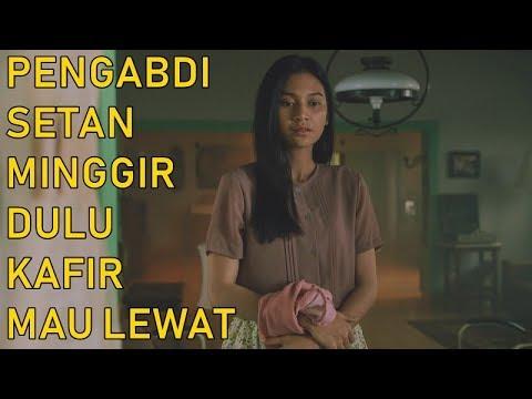 REVIEW FILM KAFIR (2018), AKHIRNYA ADA HOROR INDONESIA YANG BAGUS LAGI! - Cine Crib Vol. 131