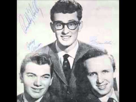 Buddy Holly & The Crickets - That'll be the Day