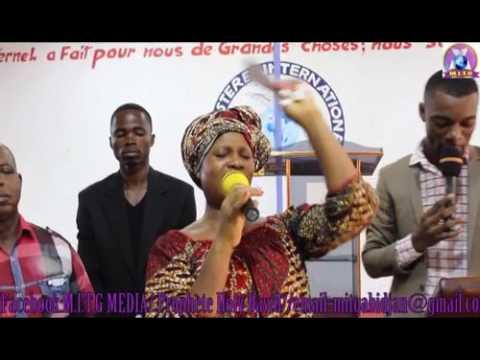 PROPHETE HOLY DAVID Abidjan: Louange, adoration et Témoignage