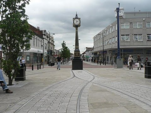 Places to see in ( Waterlooville - UK )